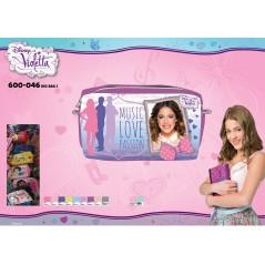 Trousse Violetta Disney - 600-046