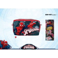 Trousse Spiderman Disney - 600-057