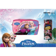 Trousse Frozen - La reine des neiges Disney