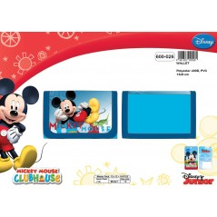 Portefeuille Mickey Disney