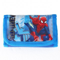 Spiderman Wallet - 600-029