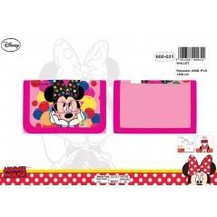 Portafoglio Minnie Disney - 600-031