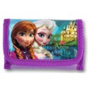 Frozen Wallet - Disney Snow Queen - 600-035