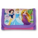 Portfel Disney Princess - 600-042