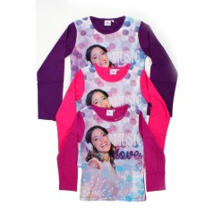 Violetta long sleeve t-shirt