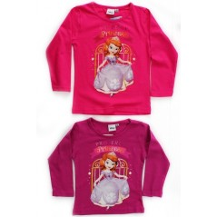 Camiseta de manga larga Sofia Princess Disney -961-164