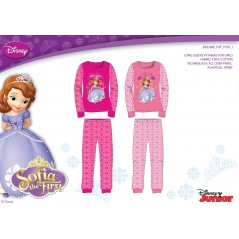 Długa piżama Sofia