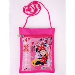 Borsa a tracolla Minnie Disney
