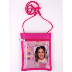 Shoulder bag Violetta Disney