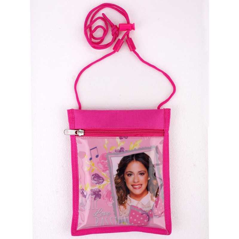 Disney Violetta Shoulder Bag