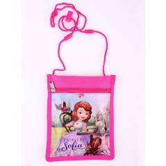Sofia Sofia Princess Shoulder Bag