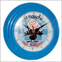 Calimero clock