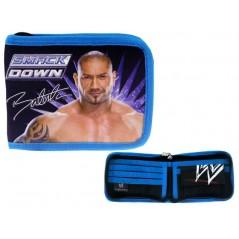 WWE BATISTA PORTFOLIO