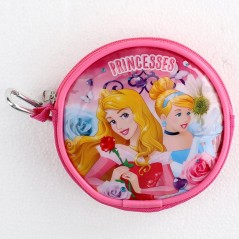 Porte monnaie Princesse Disney
