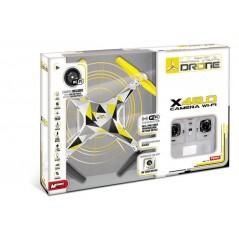 ULTRA DRONE X48 RADIOCOMANDE CAMERA WI-FI