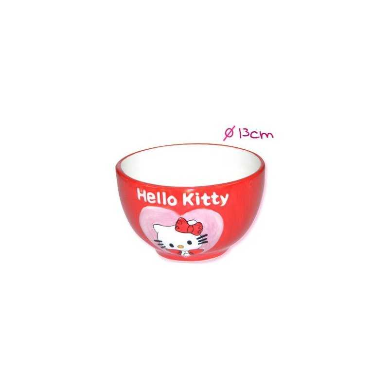 Rilievo in ceramica BAGNO HELLO KITTY