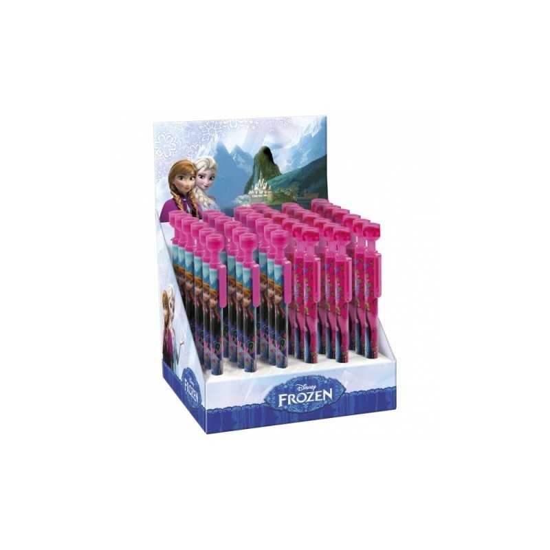 Frozen Pen - The Snow Queen - with Stamp