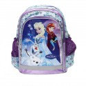 Backpack The Queen of Snow - Frozen 38 cm high quality