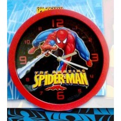 Spiderman Wanduhr - 2061207a