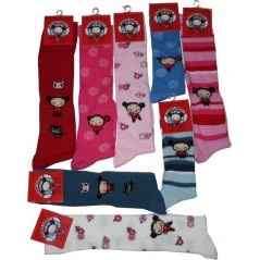 Pucca long socks