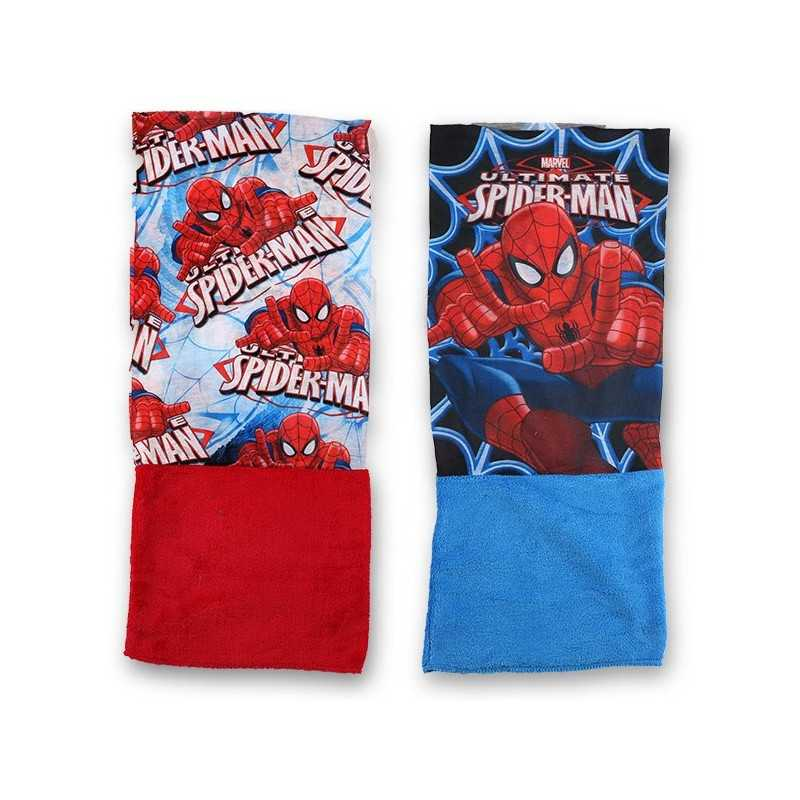 Spiderman Neck Cover 850-134