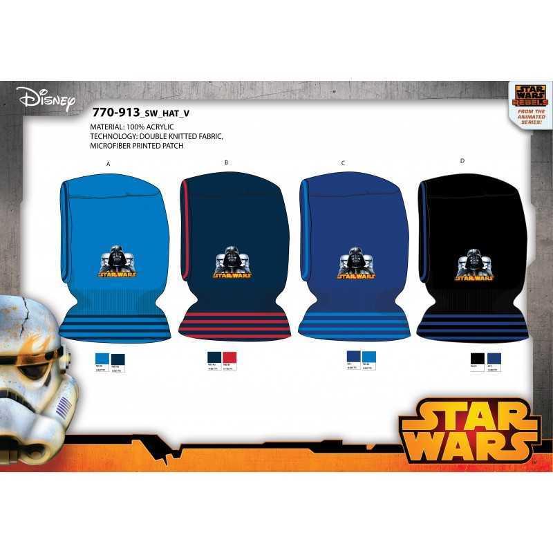 Star Wars 770-913 Hood