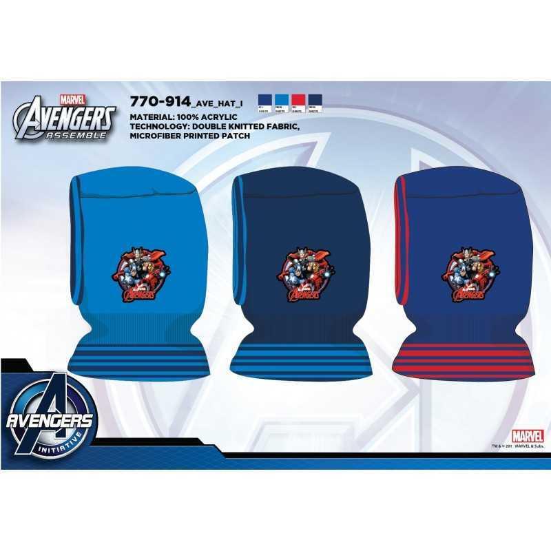 Cagoule Avengers 770-914