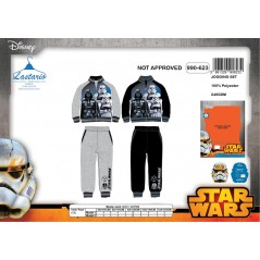 Jogging Star Wars 990-623