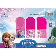 Frozen Fleece Hood 770-957