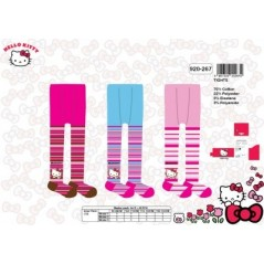 Hello Kitty Strumpfhose 920-267