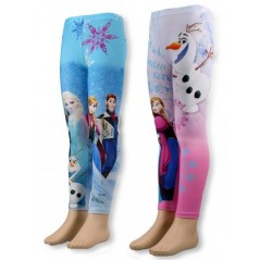 Legging La Reine des Neiges 920-261