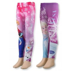 Legging La Reine des Neiges 920-271