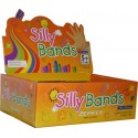 BLISTER OF 12PCS Armbänder SILLY BANDS Insekten 100% SILICONE