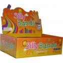BLISTER DE 12PCS SILLY BANDS FANTASY