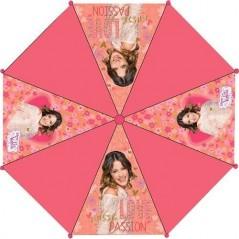 Automatyczny parasol Disney Violetta