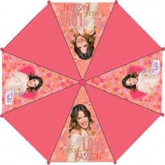 Disney Violetta Automatic Umbrella