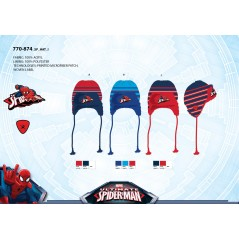 Peruvian Hat Spiderman 770-874