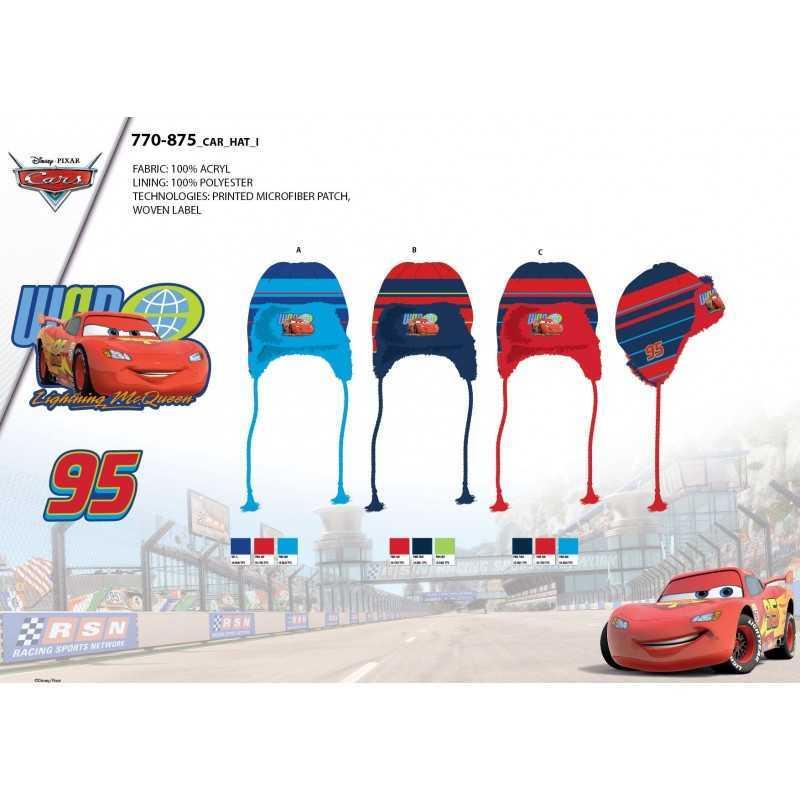 Chapeau Péruvien Cars 770-875