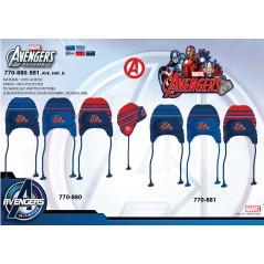 Avengers 770-880 Peruvian Hat
