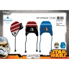 Peruvian Hat Star Wars 770-985