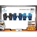 Star Wars gloves 800-267