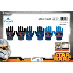 Gants Star Wars 800-267
