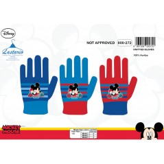 Gants Mickey 800-272