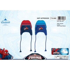 Peruvian hat spiderman 770-988