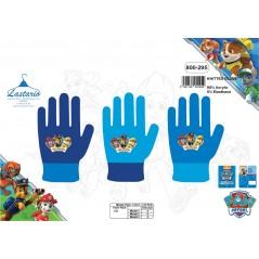 Paw Patrol gloves 800-295