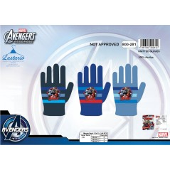 Rękawice Avengers 800-281