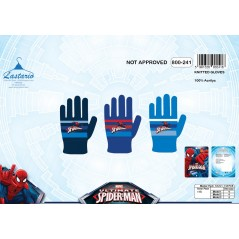 Guantes Spiderman 800-241