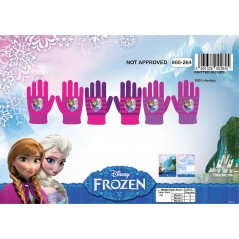 gloves the snow queen 800-264