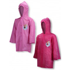 Disney Frozen Raincoat - The Snow Queen