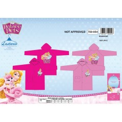 Imperméable Princesse Palace Pets